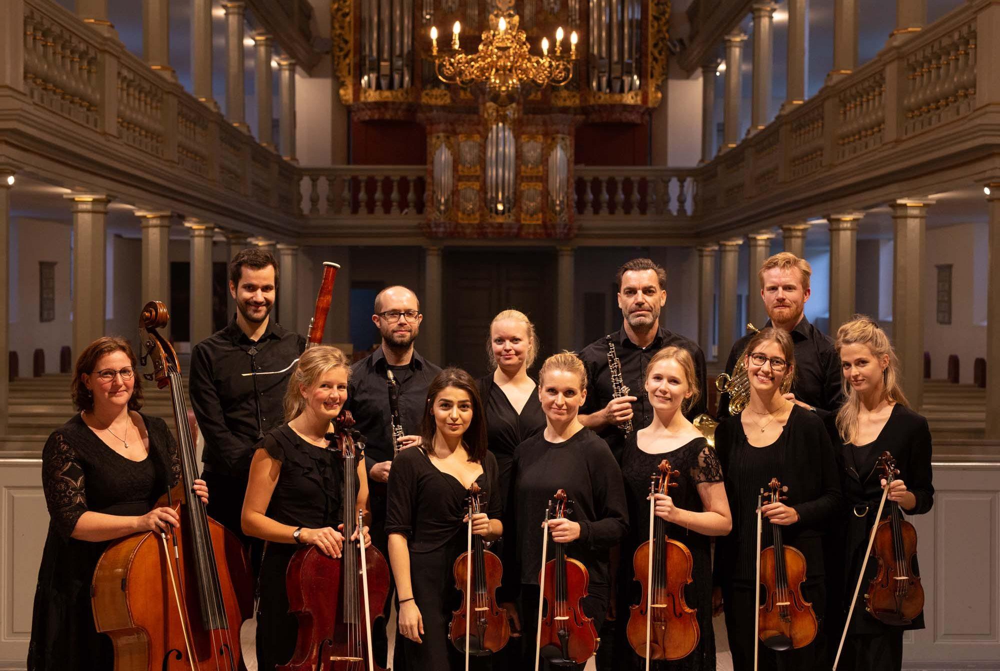 Nordiske Sinfonietta