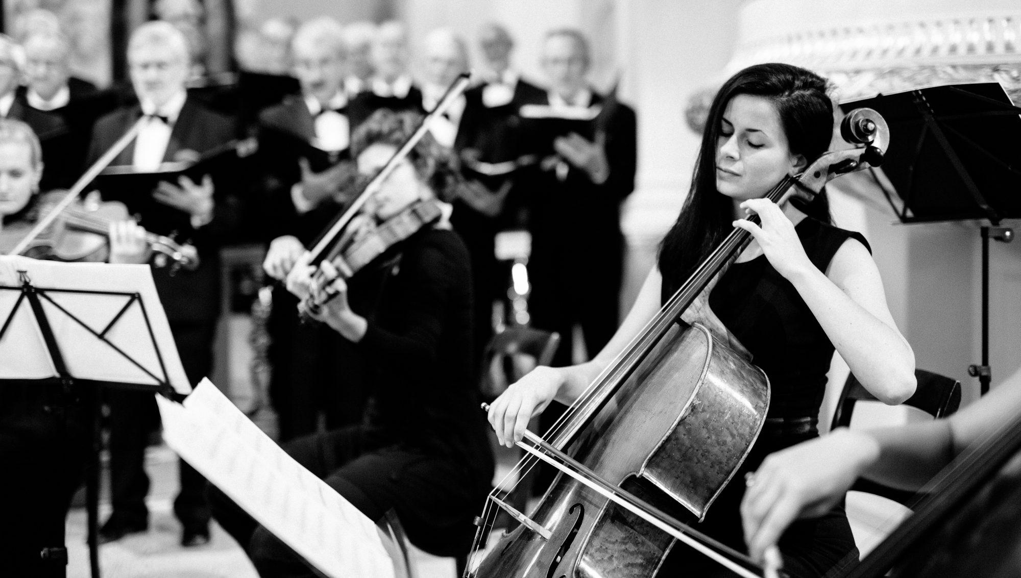 Den Danske Sinfonietta